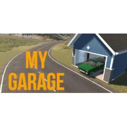 My Garage KONTO...