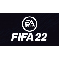 FIFA 22 STEAM PC ACCESS...