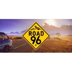 Road 96 KONTO WSPÓŁDZIELONE...