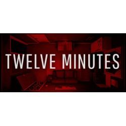 Twelve Minutes KONTO...