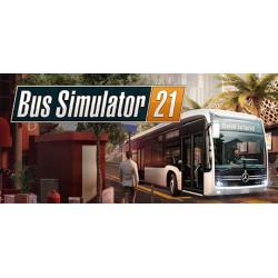 Bus Simulator 21 KONTO...