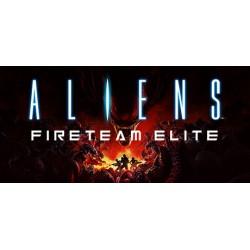 Aliens: Fireteam Elite...