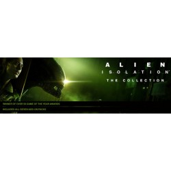 ALIEN: ISOLATION COLLECTION...