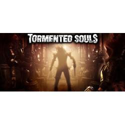 Tormented Souls KONTO...