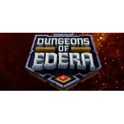 Dungeons of Edera KONTO...