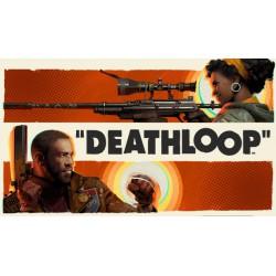 DEATHLOOP + DODATKI KONTO...