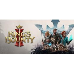 Kings Bounty II 2 - Duke's...
