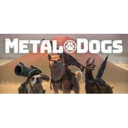 METAL DOGS KONTO...