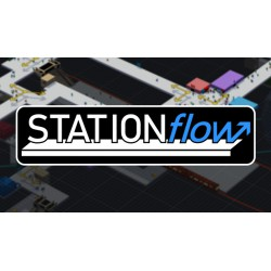 Stationflow ALL DLC STEAM...