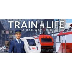Train Life: A Railway...