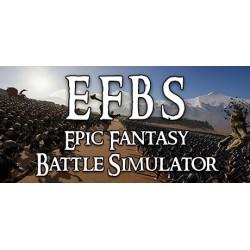 Epic Fantasy Battle...