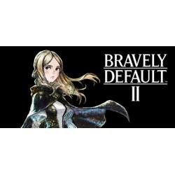 BRAVELY DEFAULT II 2 ALL...