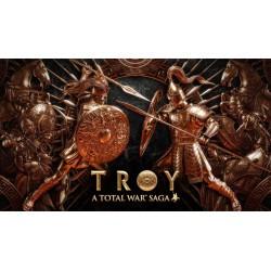 Total War Saga: TROY +...
