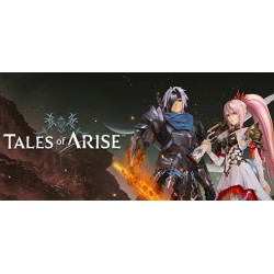 Tales of Arise ALL DLC...
