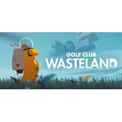 Golf Club Wasteland ALL DLC...