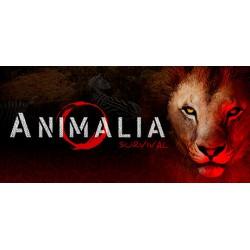 Animalia Survival KONTO...