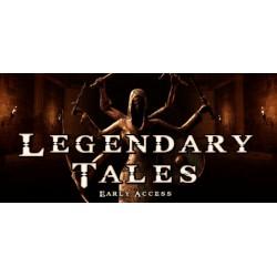 Legendary Tales KONTO...