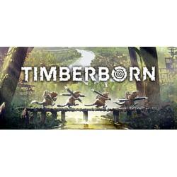 Timberborn KONTO...