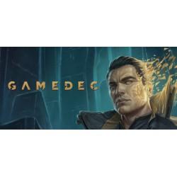 Gamedec ALL DLC STEAM PC...