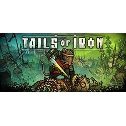 Tails of Iron KONTO...