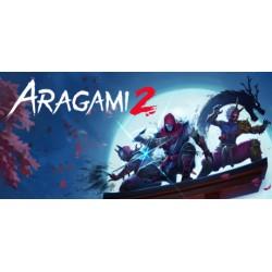 Aragami 2 ALL DLC STEAM PC...