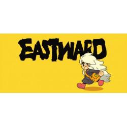 Eastward KONTO...