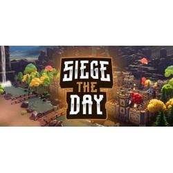 Siege the Day KONTO...