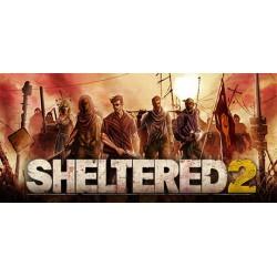 Sheltered 2 ALL DLC STEAM...