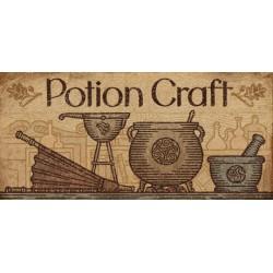 Potion Craft: Alchemist...