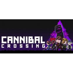 Cannibal Crossing KONTO...
