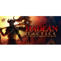 Hadean Tactics KONTO...
