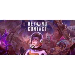 Beyond Contact KONTO...