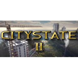 Citystate II 2 KONTO...