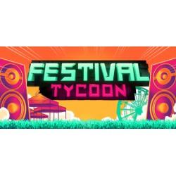 Festival Tycoon KONTO...