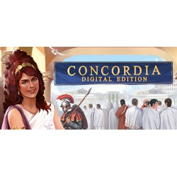 Concordia: Digital Edition...