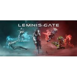Lemnis Gate KONTO...