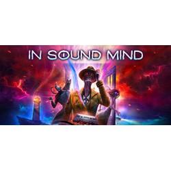 In Sound Mind ALL DLC STEAM...