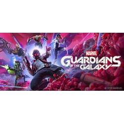 Marvel's Guardians of the...