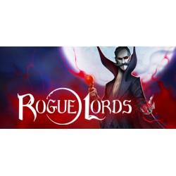 Rogue Lords KONTO...