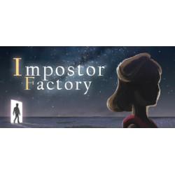 Impostor Factory KONTO...