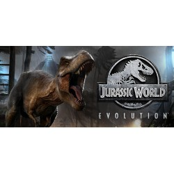 Jurassic World Evolution Premium Edition STEAM