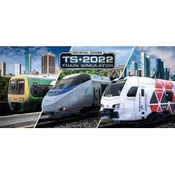 Train Simulator 2022 KONTO...