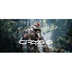 Crysis Remastered KONTO...