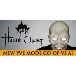 Haunt Chaser KONTO...