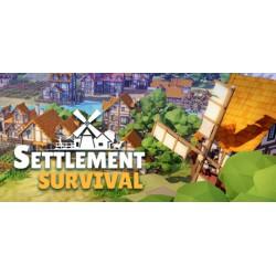 Settlement Survival KONTO...