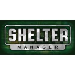 Shelter Manager KONTO...