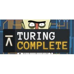 Turing Complete KONTO...
