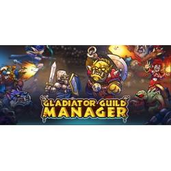 Gladiator Guild Manager...
