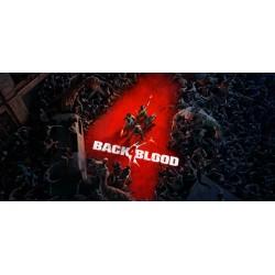 Back 4 Blood KONTO...