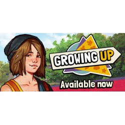 Growing Up KONTO...